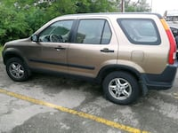 Honda - CR-V - 2003 AVAILABLE Oakville, L6H 7T7