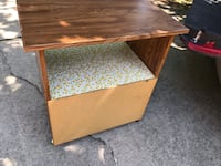 A microwave table or cabin Waterford, 48329