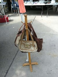 women's three shoulder bags Dearborn Heights, 48127