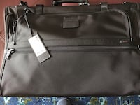 Tumi trifold carry-on garment bag Toronto