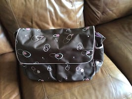 Diaper bag great condition