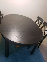 Dinning table with 2 chairs  Alexandria, 22312