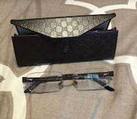 Women's Gucci glasses East Providence, 02914