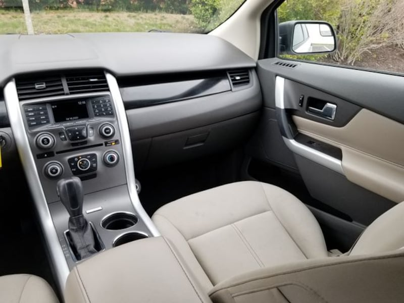 2014 Ford Edge for sale 15