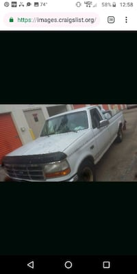 1994 Ford F-150 New Haven