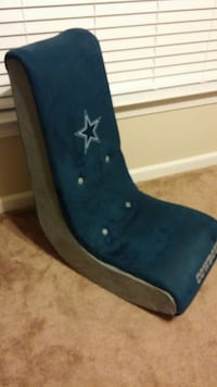 Dallas Cowboy Gaming Chair