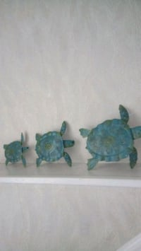 Turtles., 3 piece  Brampton, L6S 3C5
