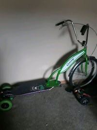Electric scooter Sioux Falls, 57106