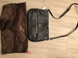 Kate Spade cross body *new* with tag