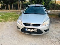 2011 Ford Focus 1.6I 100PS COMFORT AUTO İskenderun