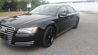 Audi - A8 - 2013 Fort Washington