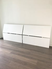 Brand New King Size Headboard! Toronto, M5V 1C1