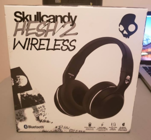 Discover buy sale rock-bottom price Skullcandy Hesh 2 Bluetooth Wireless Over-Ear Head