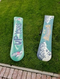 60 inch snow boards Long Beach, 90815