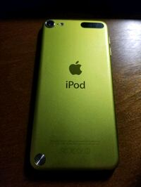 5th gen iPod touch