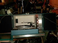 Old Philco all  transistor. Stereophonic Hagerstown, 21740