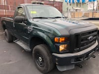 Ford - F-350 - 2008 Worcester