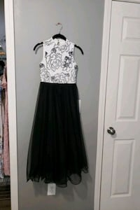 Girls size 10 dress