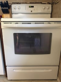 Kenmore Electric Stove Newmarket, L3Y 5T5