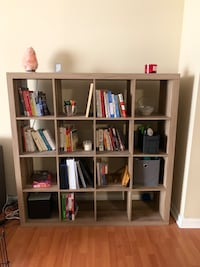 Wayfair bookshelf