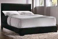 California King bed frame Las Vegas, 89135