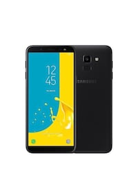 Samsung Galaxy J6 2018 Paris