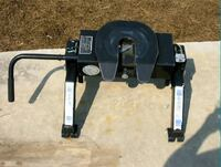 RBW 5th wheel hitch