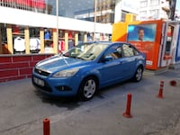 2008 Ford Focus Erzurum