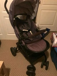 Stroller with baby seat Surrey, V3S 2T6