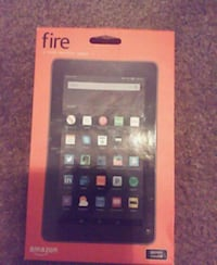 Amazon Kindle tablet brand new in box for 50$ Lexington, 29072