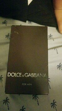 Dolce & Gabbana the one shower gel and after shave Centreville