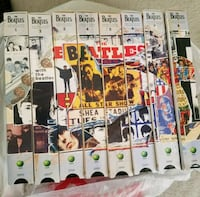 Beatles Anthology  Los Angeles County, 91342