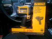 DeWalt cordless hand drill in case South Bend, 46617
