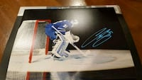 Signed cujo spotlight photo edit  Toronto, M4E 3L8