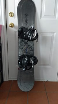 Lamar Slayer Snowboard St Thomas, N5R 6C7