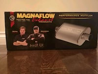 Magnaflow performance muffler. New in a box Mississauga, L4Y 2M2