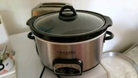 stainless steel Crock-Pot slow cooker College Station, 77840