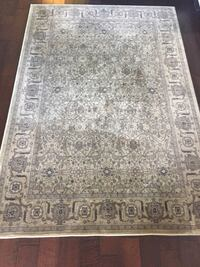 Area rug made in Egypt North Vancouver, V7J 1J4