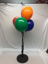 Balloons. 8 Reusable balloons. $70. WASTE MY TIME get IGNORED