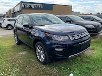 Land Rover - Discovery Sport-2016 Toronto