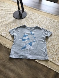 Size 18-24 Month Shirt Franklin, 37067
