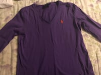 Purple Long Sleeve Brookeville, 20833