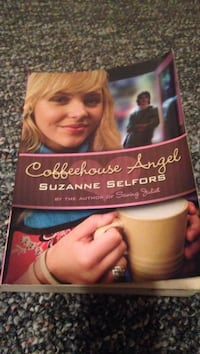 Coffeehouse Angel Suzanne Selfors book Mount Perry, 43760