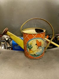 Antique Watering Can Grand Junction, 49056