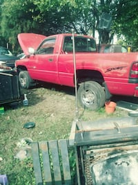 Dodge - Ram - 1994 Burlington, 27217
