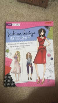fashion kids book Alexandria, 22307