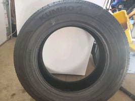 KUMHO TIRE FOR SALE