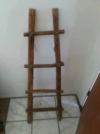 brown wooden ladder rack Tucson, 85706