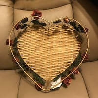 Heart Basket Beverly, 01915