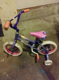Huffy Princess Bike